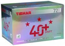 Tibhar 40+ SYNTT *** (72 ks) $ 40 Míček