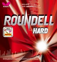 BUTTERFLY Roundell Hard