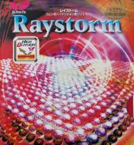BUTTERFLY Raystorm