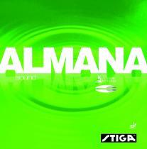 STIGA Almana Sound SynergyTech
