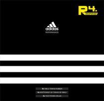 adidas R4