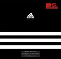 adidas P5