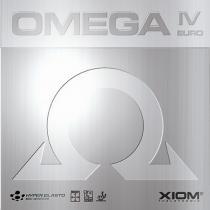 Xiom Omega IV EU