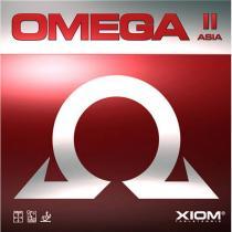 Xiom Omega II Asia