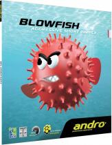 Andro Blowfish