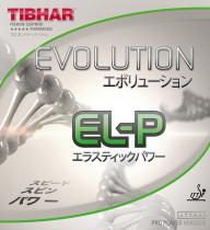 Tibhar Evolution EL P