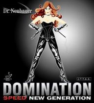 Dr. Neubauer Domination Speed