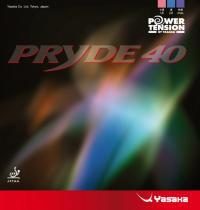 Yasaka Pryde 40