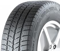 Continental VanContact Winter 215/60 R17 C 104/102 H