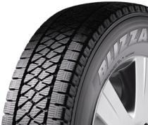 Bridgestone Blizzak W995 205/75 R16 C 110 R