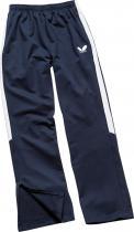 BUTTERFLY Kuji modrá Kalhoty