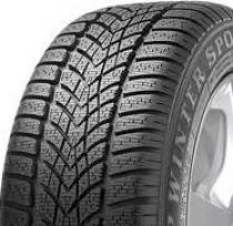 Dunlop SP Winter Sport 4D 225/45 R18 95 H