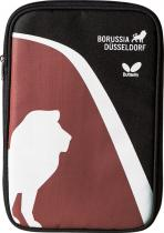 BUTTERFLY Borussia červeno-černá