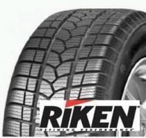 RIKEN 165/70R14 81T SNOWTIME B2