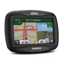 Garmin zümo 390 Lifetime Plus