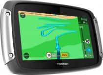 TomTom Rider 400 Europe Lifetime Premium Pack