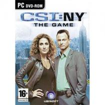 CSI: New York (PC)