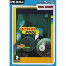 Actua Pool(PC)