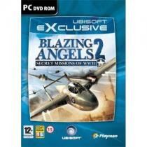 Blazing Angels 2: Secret Missions (PC)