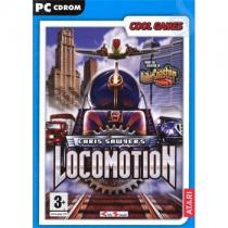 Chris Sawyers Locomotion (PC)