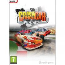 Crash Car Racer (PC)