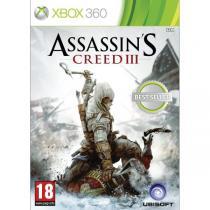 Assassins Creed 3 (Xbox 360)
