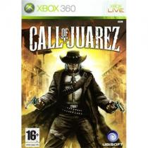 Call of Juarez (Xbox 360)