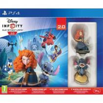 Disney Infinity 2.0: Disney Originals (PS4)