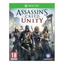 Assassin Creed: Unity (Xbox One)