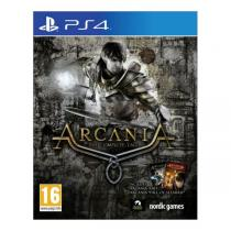 Arcania (The Complete Tale) (PS4)