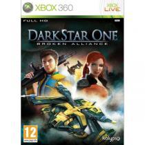 Darkstar One: Broken Alliance (Xbox 360)