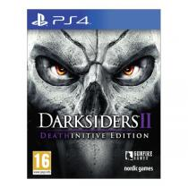 Darksiders 2 (Deathinitive Edition) (PS4)