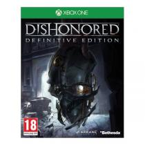 Dishonored (Definitive Edition) (Xbox One)