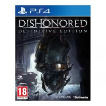 Dishonored (Definitive Edition) (PS4)