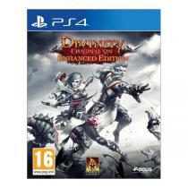 Divinity: Original Sin (Enhanced Edition) (PS4)