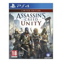 Assassin Creed: Unity (PS4)