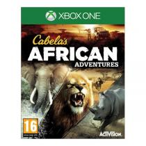 Cabelas African Adventures (Xbox One)