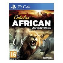 Cabelas African Adventures (PS4)