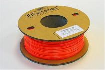 3D Factories PLA 1,75 mm 5m oranžov