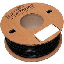 3D Factories ABS 1,75 mm 5 m černá