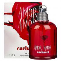 Cacharel Amor Amor EdT 25ml Tester W Le Paradis