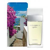 Dolce & Gabbana Light Blue Escape to Panarea EdT 25ml W