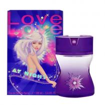 Morgan Love Love At Night EdT 100ml W