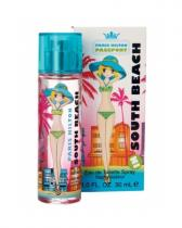 Paris Hilton Passport South Beach EdT 30ml Tester W