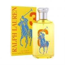 Ralph Lauren Big Pony 3 for Women EdT 100ml Tester W