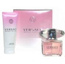 Versace Bright Crystal EdT W - Edt 90 + 100ml tělové mléko