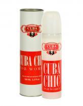 Cuba Chic EdP 100ml W