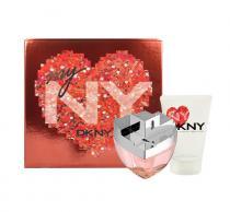 DKNY My NY EdP W - Edp 50ml + 100ml tělové mléko
