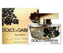 Dolce & Gabbana The One Lace Edition EdP 50ml W
