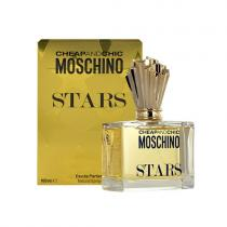 Moschino Stars EdP 100ml W